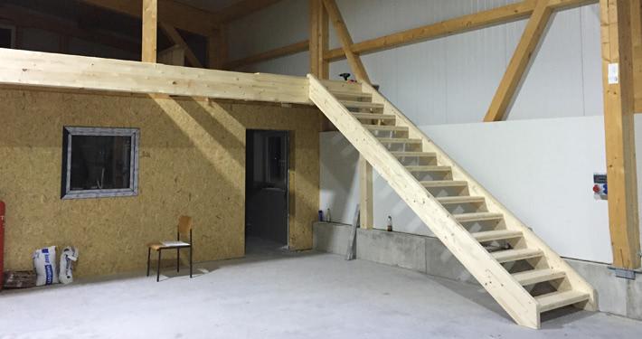 Büro Umbau Neusäß