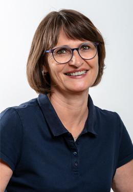 Portrait Monika Almus Küthe