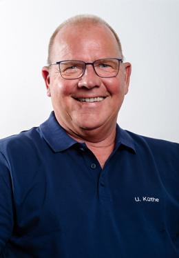 Portrait Ulrich Küthe